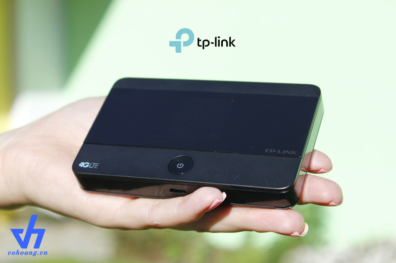 Wifi 4G TP-LINK M7350